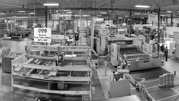 Acquisitions, Manufacturing