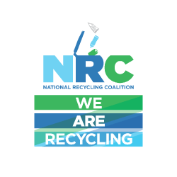 NRC, National Recycling Coalition, We Are Recycling, Green Bay Packaging, Outstanding Business Leadership Award